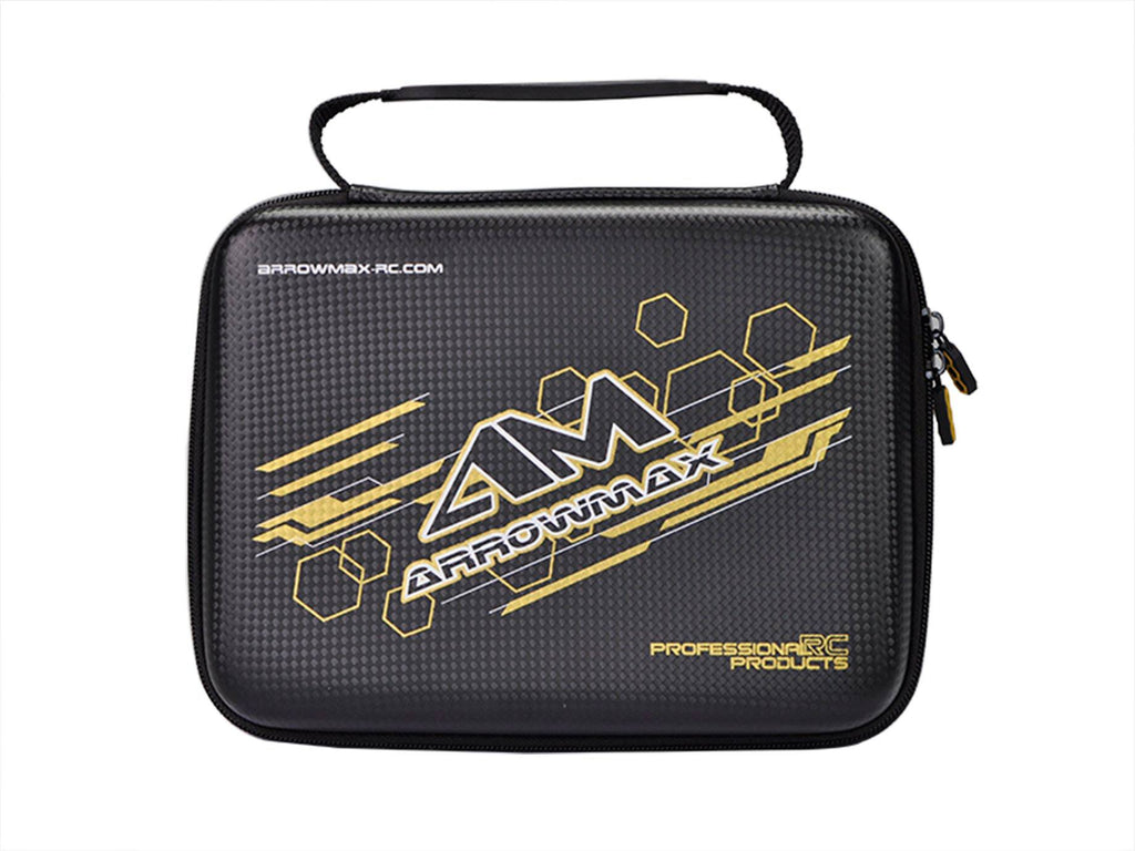 Arrowmax Accessories Bag (240 x 180 x 85mm)  With Bumbers
