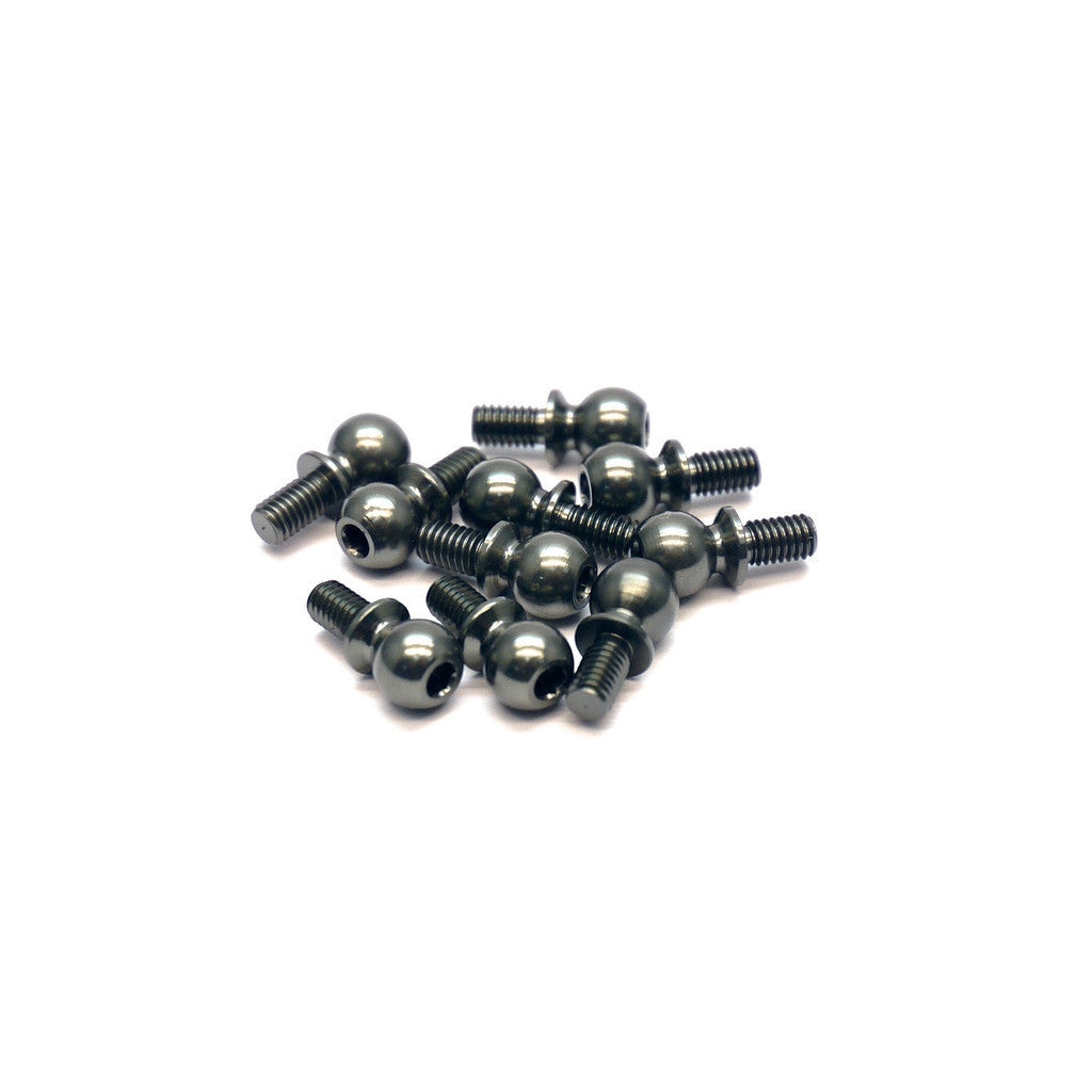 Ball Connector (5mm Length) - RACERC