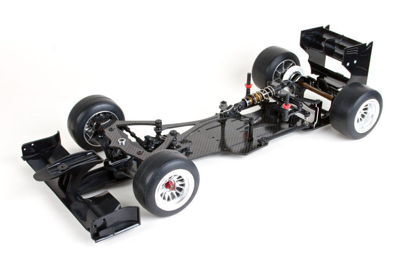 LightningF 1/10 Formula Car Kit - RACERC