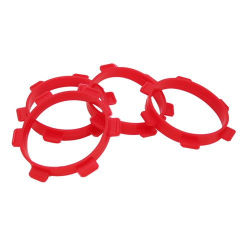 1/10 TIRE MOUNTING BANDS (4pcs.) - RACERC