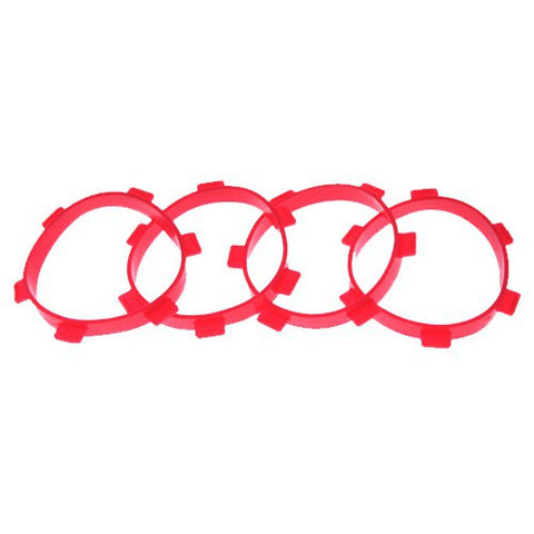 1/8 TIRE MOUNTING BANDS (4pcs.) - RACERC
