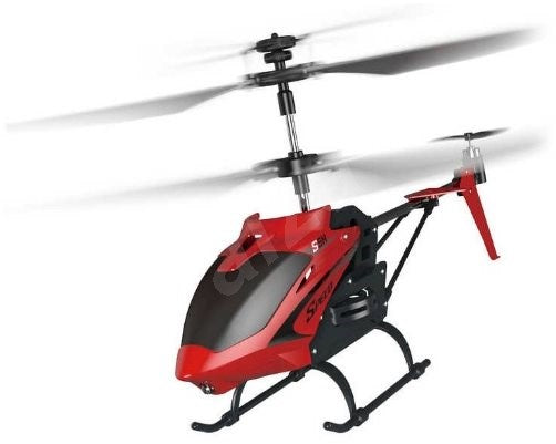 SYMA S5H Speed 3CH 2.4GHZ HOVER FUNCTION REMOTE CONTROL HELICOPTER