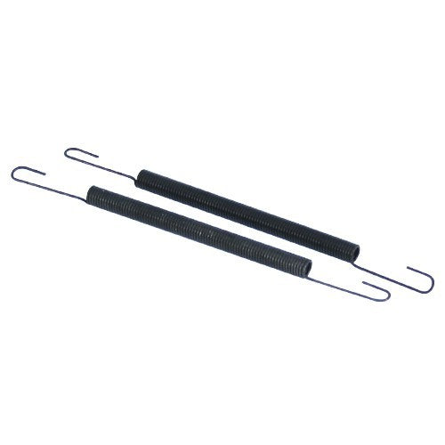 EXHAUST MAINFOLD SPRINGS 1/8 (2pcs) - RACERC