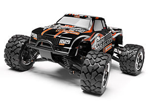HPI Mini Recon RTR 2.4GHz #105502 - RACERC