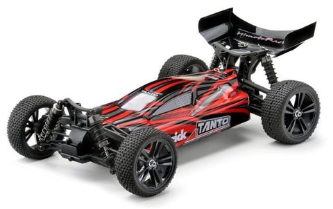 Himoto 1/10  4WD Tanto Brushless Buggy  2.4GHz -RTR - RACERC