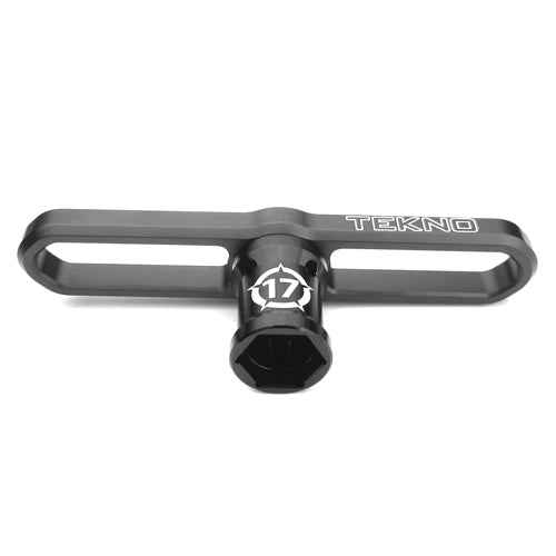 TKR1116 – 17mm Wheel Wrench, Shock Cap Tool