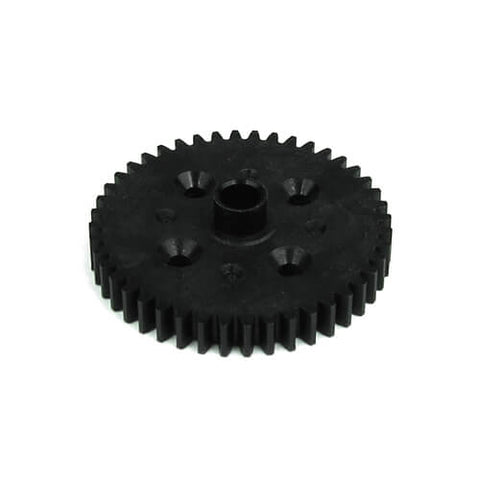 TKR5237K – Spur Gear (44t, black, composite)