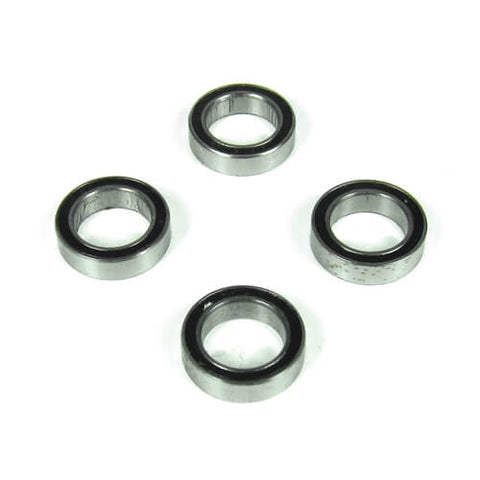 TKRBB10154 – Ball Bearings (10x15x4mm, 4pcs) - RACERC