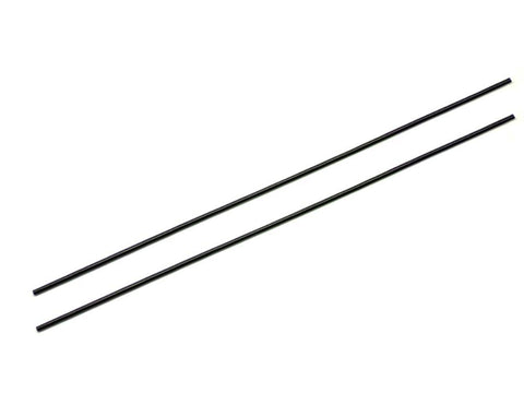 ARROWMAX Antenna rod black (2) - RACERC