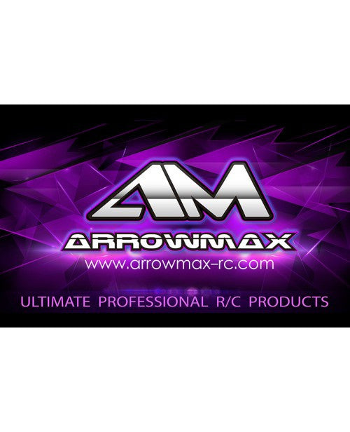 AM-140022 Towel Arrowmax large (1100 X 700 MM) - RACERC