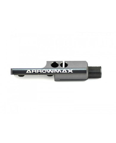 ARROWMAX Body Post Trimmer (Gray) - RACERC