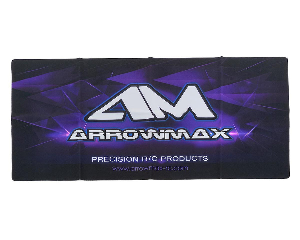 Arrowmax Pit Mat (1200 X 600 MM) (AM-140023) - RACERC