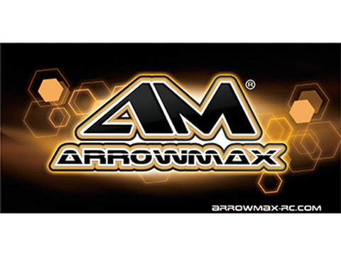 Arrowmax Pit Mat V2 (1200 X 600 MM) (AM-140025) - RACERC