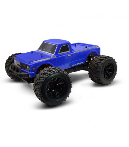 HNR Racing 1/10 Brushless 4WD MARS Pickup Truck RTR - 75KM/H