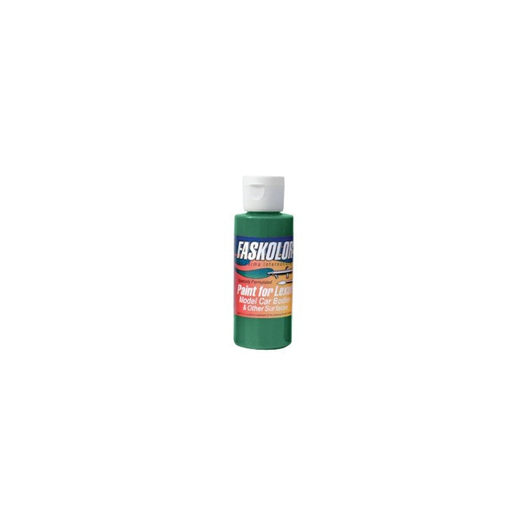 Fasgreen 60ml - RACERC