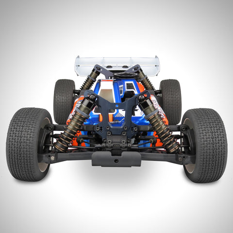 TKR8300 – NB48.4 1/8th 4WD Competition Nitro Buggy Kit - RACERC