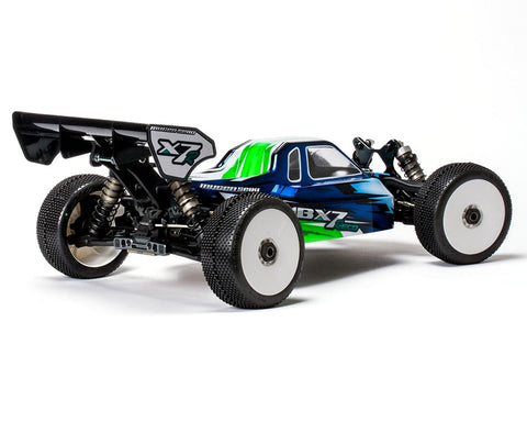 Mugen Seiki MBX7R ECO 1/8 Electric Off-Road Competition Buggy Kit - RACERC