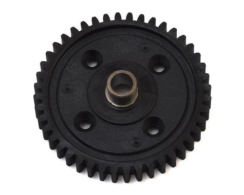 Mugen Seiki MBX8 ECO HTD Plastic Spur Gear (44T)