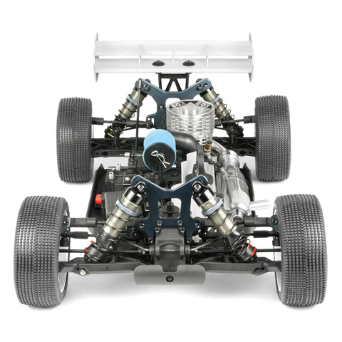 TKR9300 – NB48 2.0 1/8th 4WD Competition Nitro Buggy Kit - RACERC