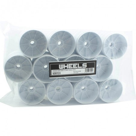 ProCircuit Vortex Wheels V2 White (Bulk, 24pcs)