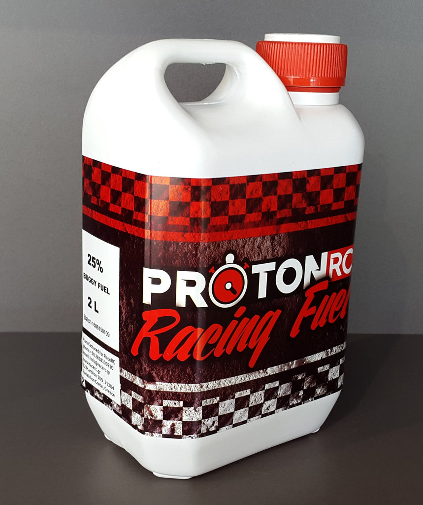 ProtonRC Racing Fuel - Off Road / 25%  ( 2L ) - RACERC