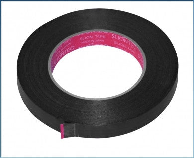 Battery Tape, black - RACERC