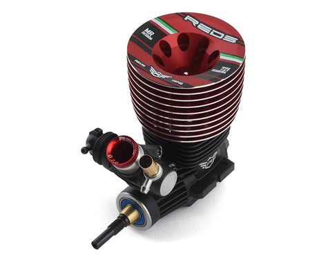 Reds 721 Scuderia Gen 2 S Series .21 Off-road Competition NITRO Engine (red)