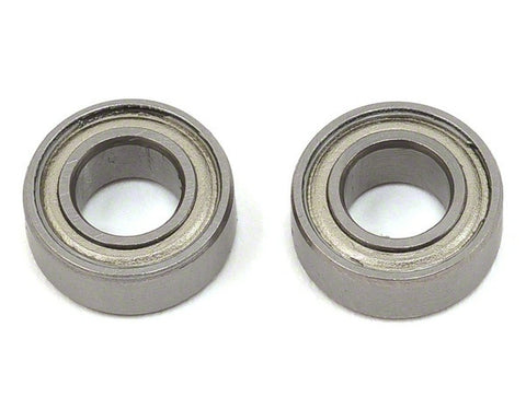 REDS Racing BEARING CERAMIC FRONT AND REAR, VX 540 2P S - RACERC