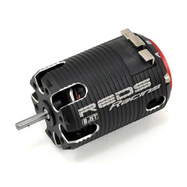 REDS Racing VX 540 Sensored Brushless Motor (8.5T) - RACERC