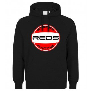 REDS Racing Hoodie-2nd Collection - RACERC