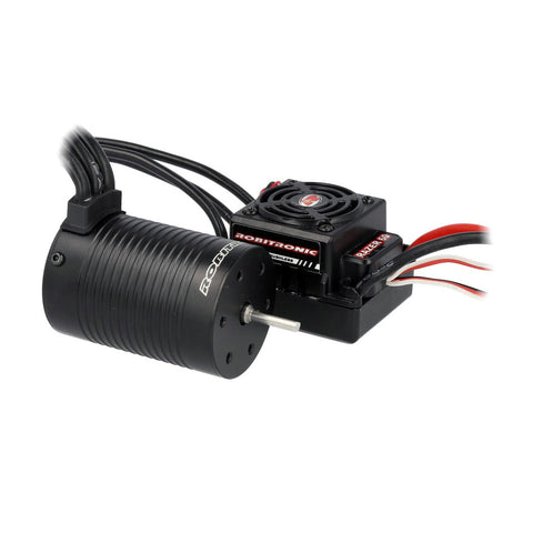 Razer ten Brushless Combo 60A 3652 4600kV