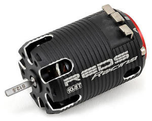 REDS Racing VX 540 Sensored Brushless Motor (10.5T)