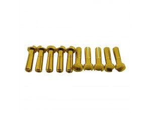 4.0mm Bullet Plug One Pcs