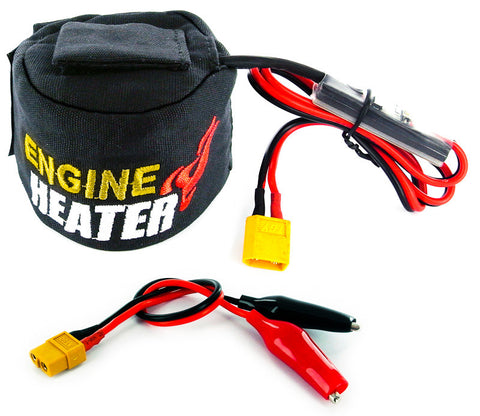 SkyRC Engine Heater - RACERC