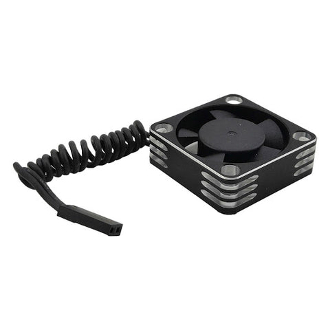 Aluminium 30x30 Fan for ESC and Motor - 28000RPM