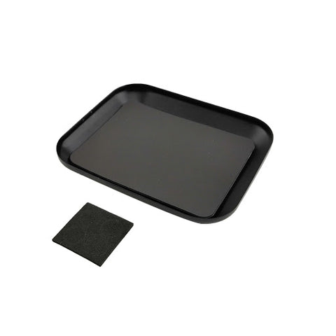 ProtonRC Aluminium Alloy Magnetic Screw the Tray with Magnetic