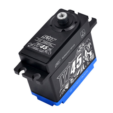 SRT W45 Waterproof (0.18s/45.0kg/8.4V) Coreless Servo