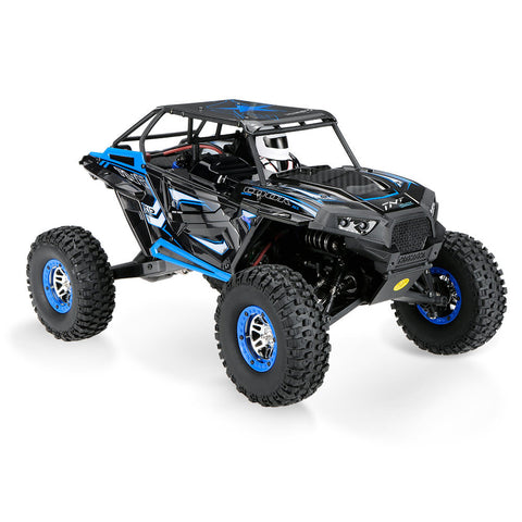 1/12 2.4GHZ 4WD RC CAR OFF-ROAD CRAWLER RTR WLTOYS 12427-B - RACERC