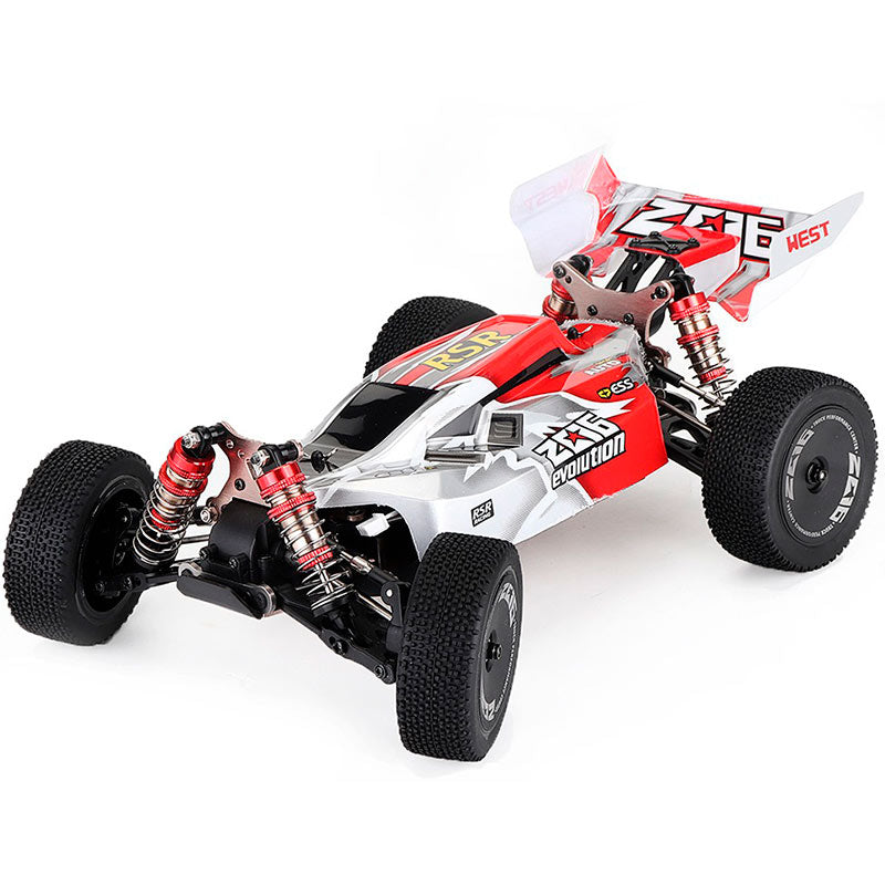 WLTOYS XK 144001 BUGGY 1/14 2.4G 4WD HIGH SPEED RACING CAR RTR