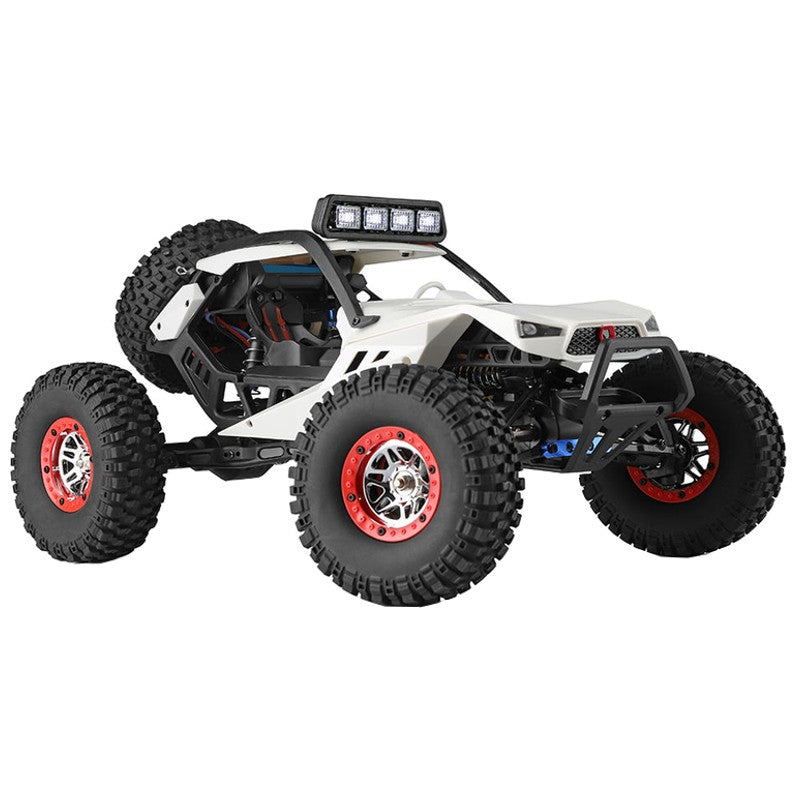 WLtoys 12429 1/12 4WD Buggy - Electric RC Car - RACERC