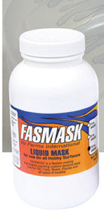 FASMASK Liquid Mask - 16 Oz Bottle - #40283 - RACERC