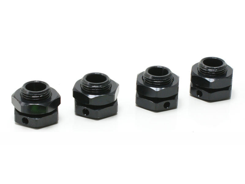 THE 4.3mm Hex with Nut - RACERC