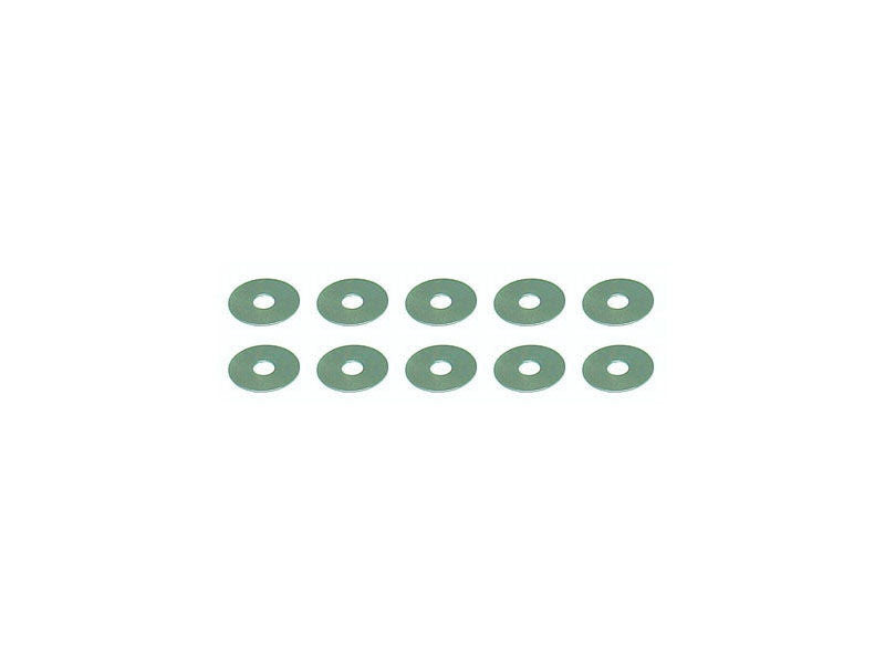 THE Shim 3.6*12*0.2mm (10pcs) - RACERC