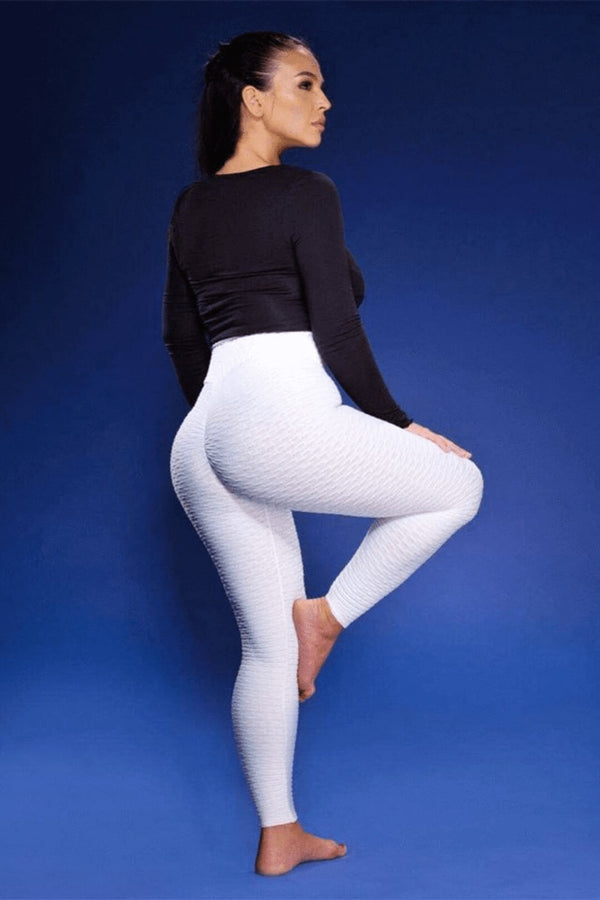 BOOTY® Anti-Cellulite Compression Leggings