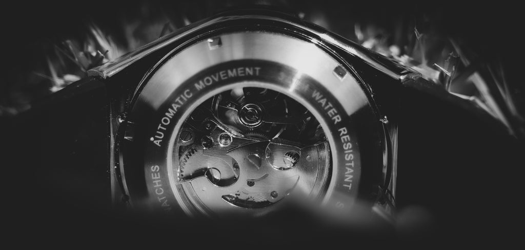 Kepler Automatic Watches