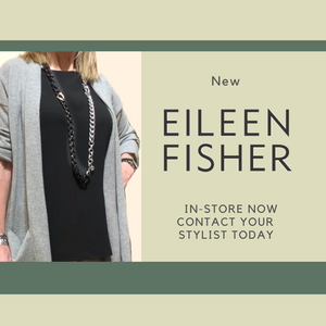 New Eileen Fisher
