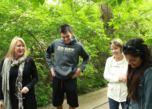 Fort Wayne Childrens Zoo Jophiel Get To Know a PRO