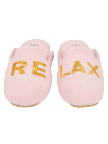 Relax Slippers by Patricia Green at Jophiel