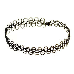 90s Tattoo Choker