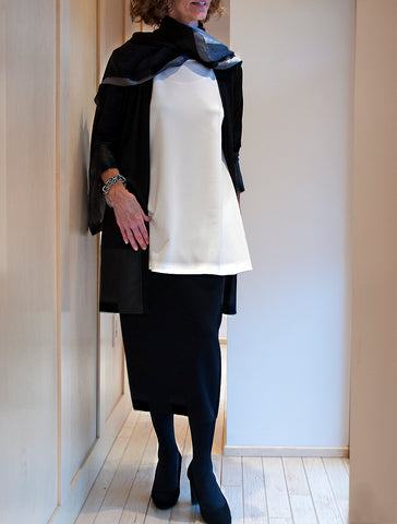 Marc Cain Aline Tunic Jophiel Way